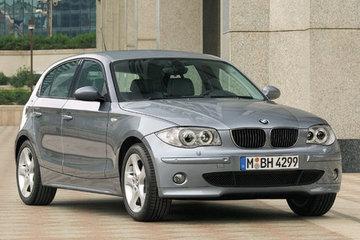 1 Serie (E87) 2004-2007