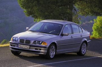3 serie (E46) 1998-2001