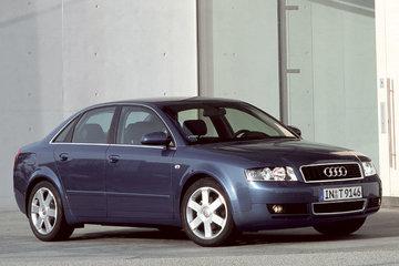 A4 (8E2) 2000-2004