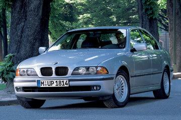 5 serie (E39) 1995-2000