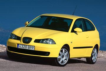 Ibiza (6L) 2002-2006