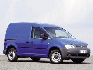 Caddy III (2K) 2004-2009