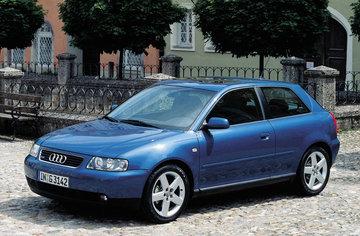 A3 (8L) 2000-2003