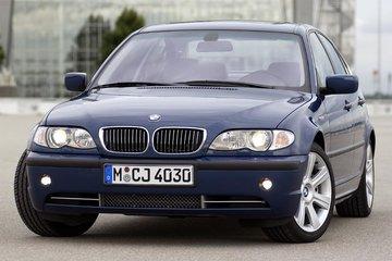 3 Serie (E46) 2001-2005