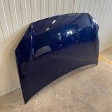 Motorkap Volkswagen Polo 9N3 SHADOW BLUE (LD5Q)_