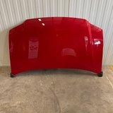 Motorkap Volkswagen Caddy 2K TORNADOROT (LY3D)_
