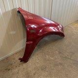 Spatbord rechtsvoor Honda Civic NEW BURNING RED (R505P)_