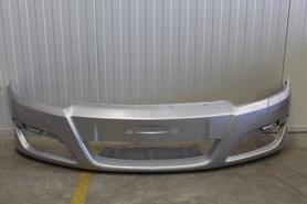 Voorbumper Opel Astra H STARSILBER (Z157)