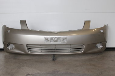 Stoßstange vorne Toyota Corolla Verso SILVER GRAPHITE (1D9)