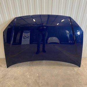 Motorkap Volkswagen Polo 9N3 SHADOW BLUE (LD5Q)