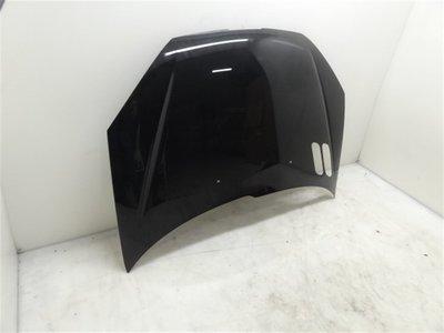 motorhaube peugeot 206 noir obsidien exl autoteileinfarbe. Black Bedroom Furniture Sets. Home Design Ideas